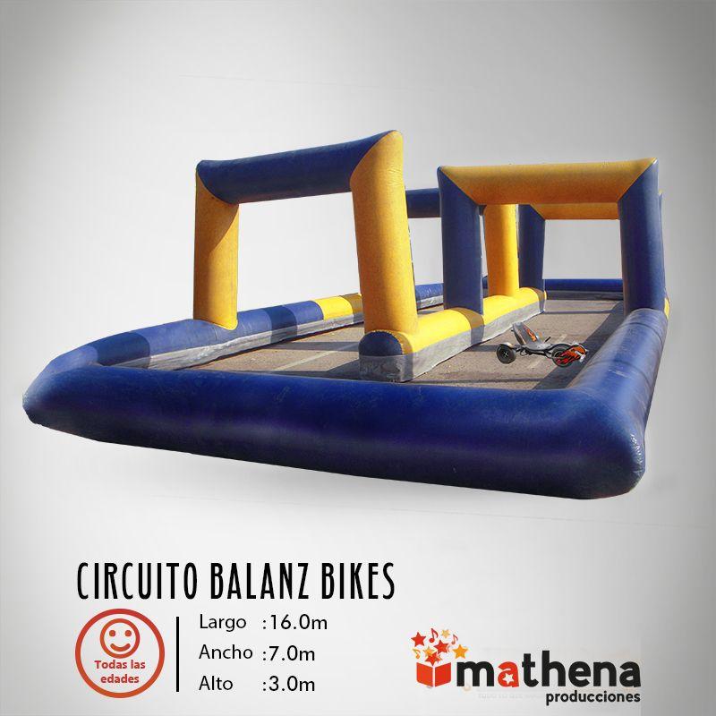 Balanz Bikes