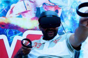 cumpleaños realidad virtual en valencia