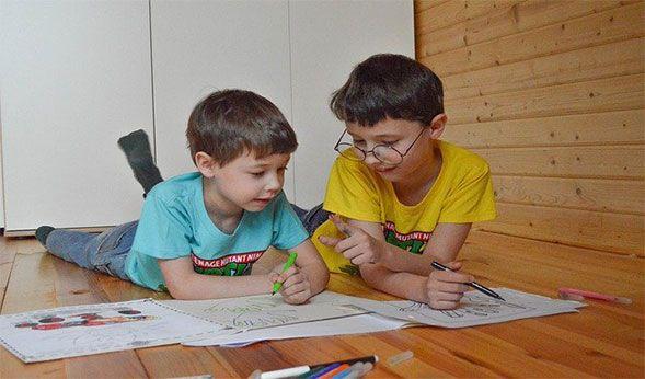 talleres infantiles valencia