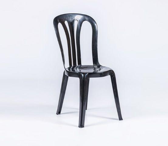 silla para eventos